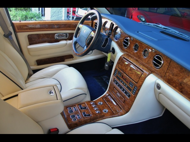 2002 Rolls-Royce Silver Seraph LOL Last of the Line - Photo 2 - Miami, FL 33162