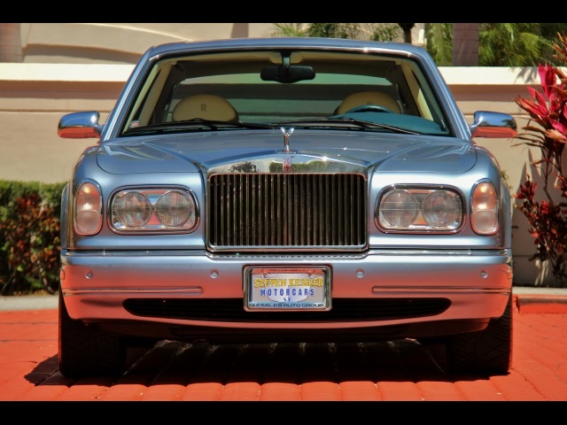 2002 Rolls-Royce Silver Seraph LOL Last of the Line - Photo 8 - Miami, FL 33162