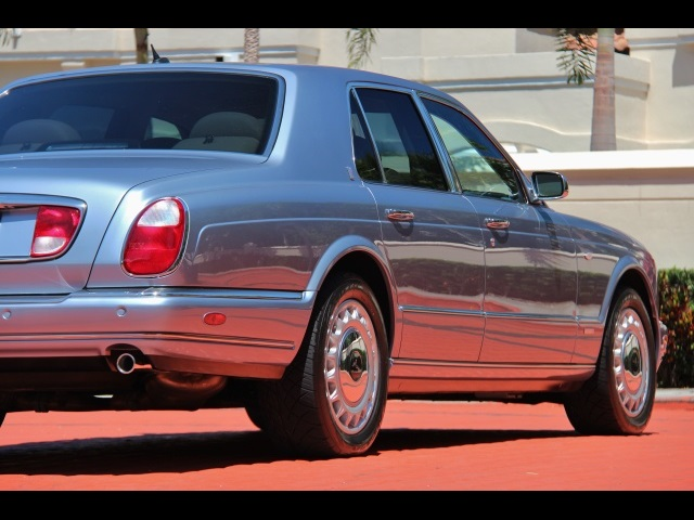2002 Rolls-Royce Silver Seraph LOL Last of the Line - Photo 13 - Miami, FL 33162