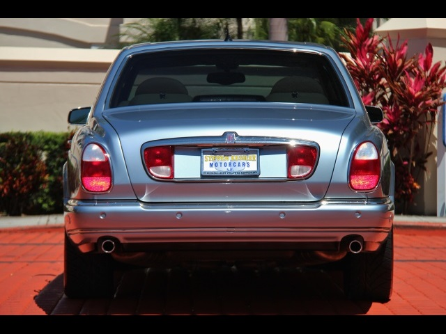 2002 Rolls-Royce Silver Seraph LOL Last of the Line - Photo 9 - Miami, FL 33162