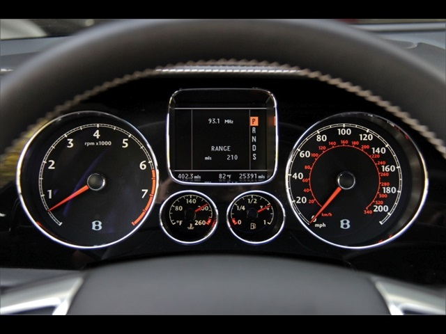 2011 Bentley Continental Flying Spur Speed - Photo 23 - Miami, FL 33162