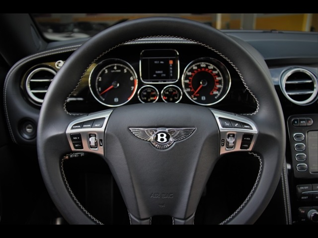 2011 Bentley Continental Flying Spur Speed - Photo 22 - Miami, FL 33162