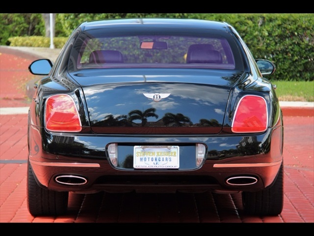 2011 Bentley Continental Flying Spur Speed - Photo 9 - Miami, FL 33162