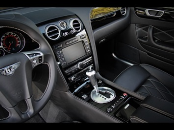 2011 Bentley Continental Flying Spur Speed - Photo 24 - Miami, FL 33162