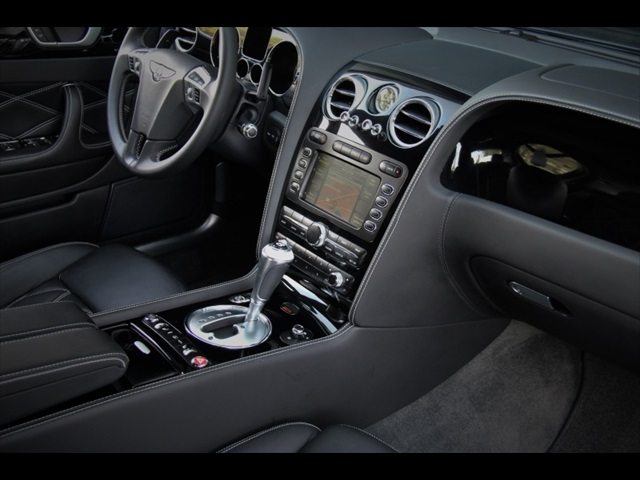 2011 Bentley Continental Flying Spur Speed - Photo 29 - Miami, FL 33162