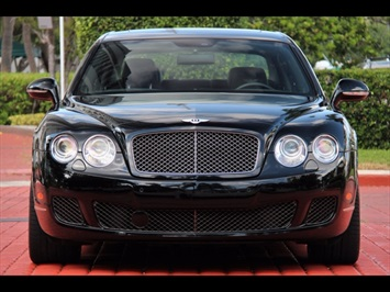 2011 Bentley Continental Flying Spur Speed - Photo 8 - Miami, FL 33162