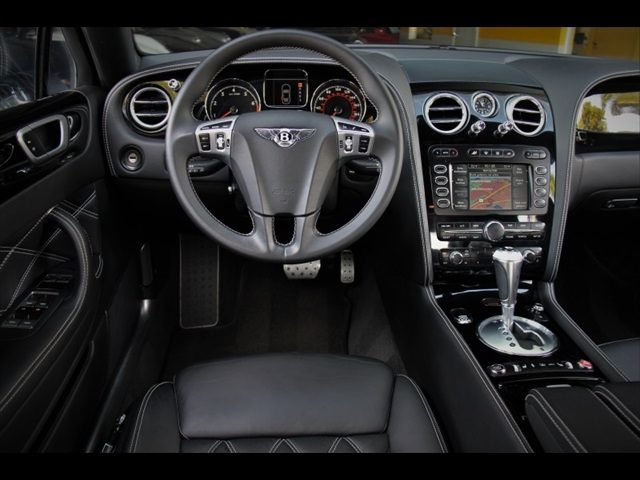 2011 Bentley Continental Flying Spur Speed - Photo 18 - Miami, FL 33162