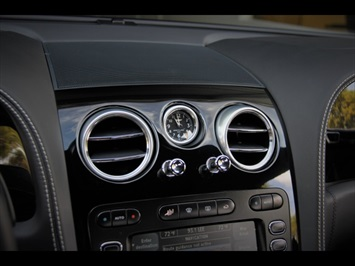 2011 Bentley Continental Flying Spur Speed - Photo 25 - Miami, FL 33162