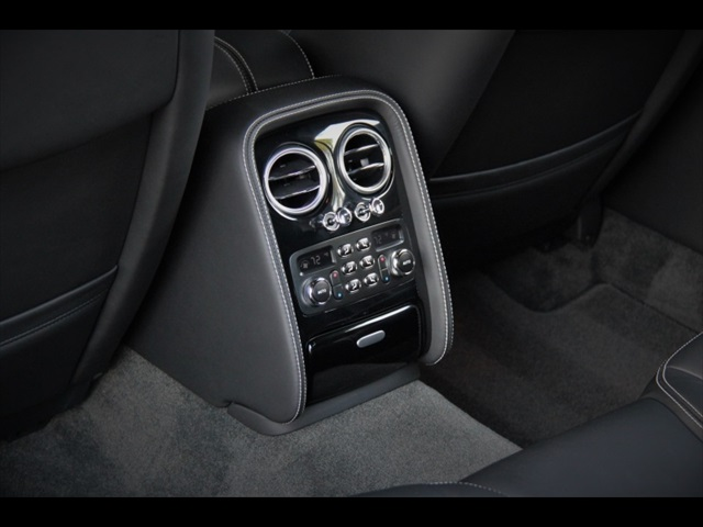 2011 Bentley Continental Flying Spur Speed - Photo 15 - Miami, FL 33162