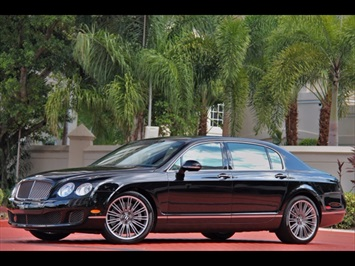 2011 Bentley Continental Flying Spur Speed - Photo 4 - Miami, FL 33162