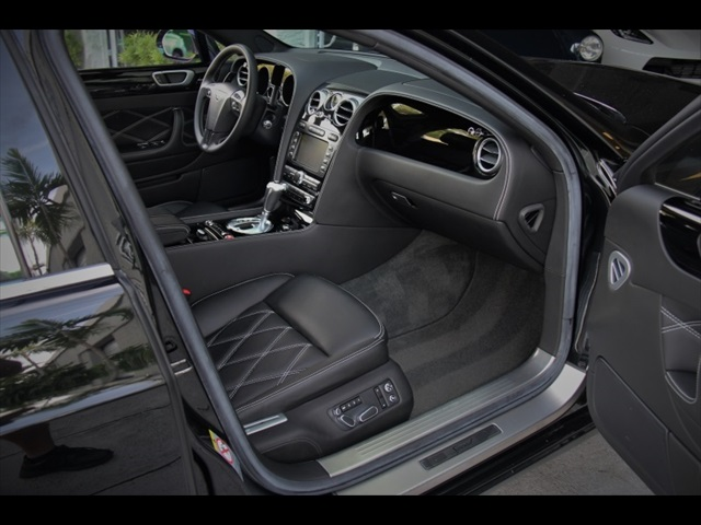 2011 Bentley Continental Flying Spur Speed - Photo 17 - Miami, FL 33162