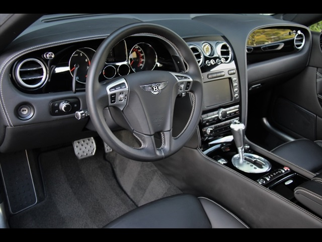 2011 Bentley Continental Flying Spur Speed - Photo 20 - Miami, FL 33162