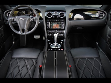 2011 Bentley Continental Flying Spur Speed - Photo 19 - Miami, FL 33162