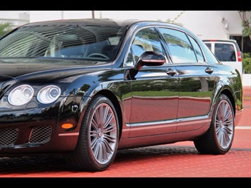 2011 Bentley Continental Flying Spur Speed - Photo 11 - Miami, FL 33162