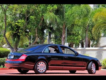 2004 Maybach 57 - Photo 5 - Miami, FL 33162