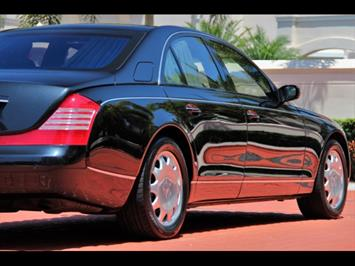 2004 Maybach 57 - Photo 13 - Miami, FL 33162