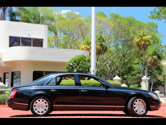 2004 Maybach 57 - Photo 6 - Miami, FL 33162