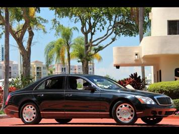 2004 Maybach 57 - Photo 1 - Miami, FL 33162