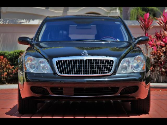 2004 Maybach 57 - Photo 8 - Miami, FL 33162