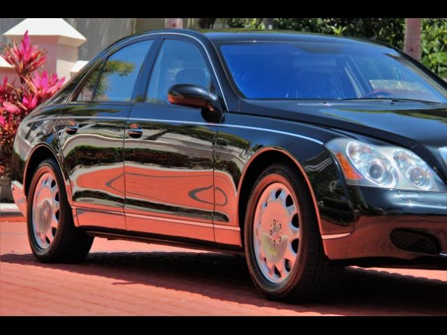 2004 Maybach 57 - Photo 10 - Miami, FL 33162