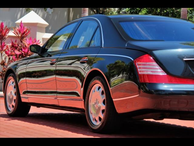 2004 Maybach 57 - Photo 12 - Miami, FL 33162