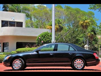 2004 Maybach 57 - Photo 7 - Miami, FL 33162