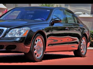 2004 Maybach 57 - Photo 11 - Miami, FL 33162