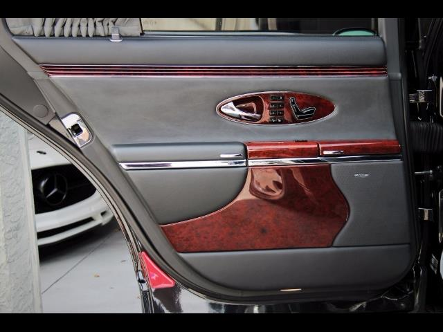 2004 Maybach 57 - Photo 29 - Miami, FL 33162