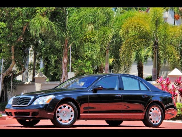 2004 Maybach 57 - Photo 4 - Miami, FL 33162