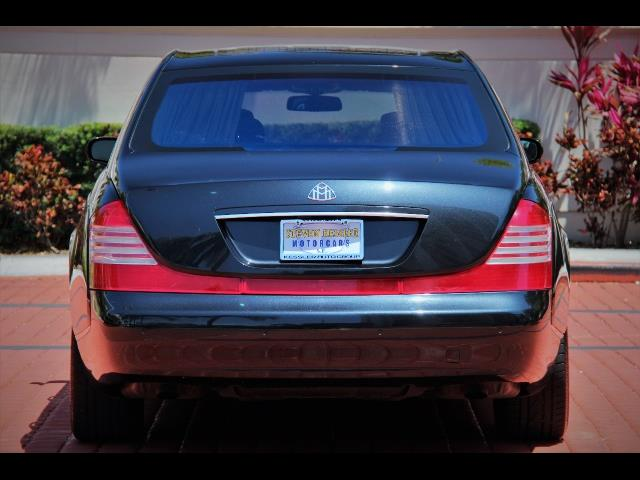 2004 Maybach 57 - Photo 9 - Miami, FL 33162