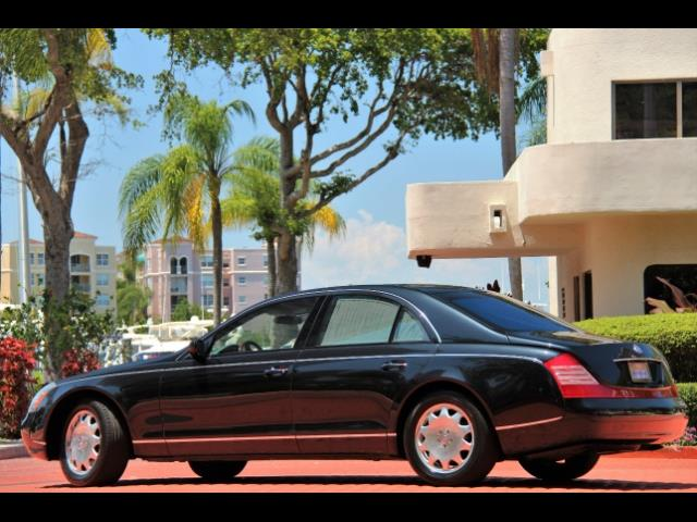2004 Maybach 57 - Photo 3 - Miami, FL 33162