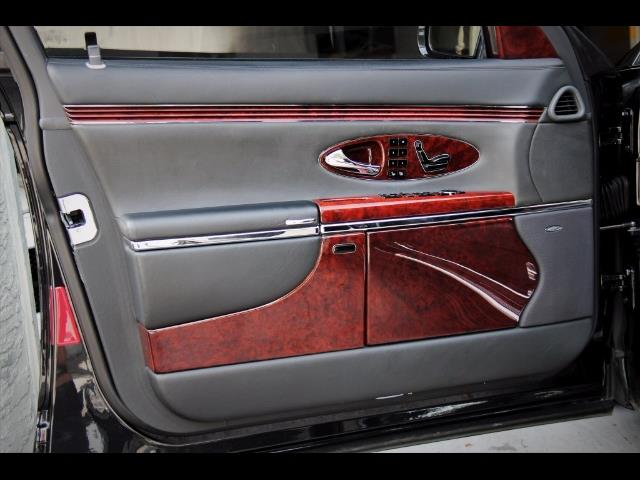 2004 Maybach 57 - Photo 27 - Miami, FL 33162