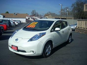 2012 Nissan Leaf SL - Photo 2 - Turlock, CA 95380