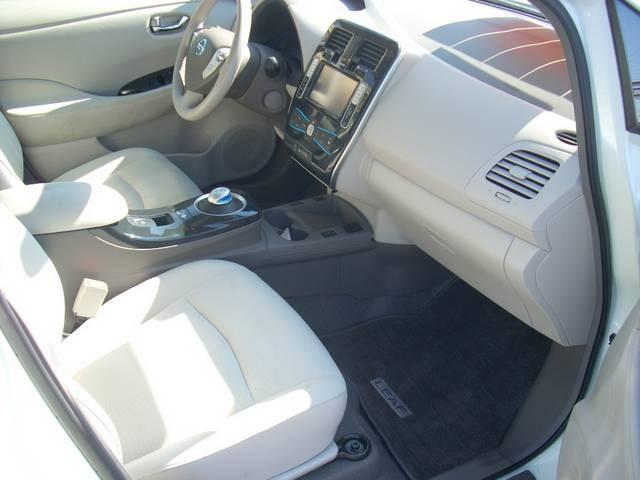 2012 Nissan Leaf SL - Photo 7 - Turlock, CA 95380