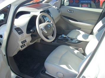 2012 Nissan Leaf SL - Photo 4 - Turlock, CA 95380