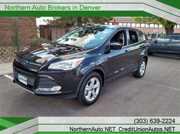 2015 Ford Escape SE AWD ECOBOOST WARRANTY SUV