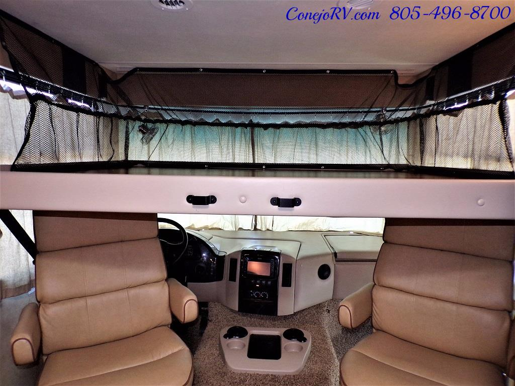 2012 Thor Hurricane 31J Full Body Paint Loft Bed 13k Miles - Photo 24 - Thousand Oaks, CA 91360