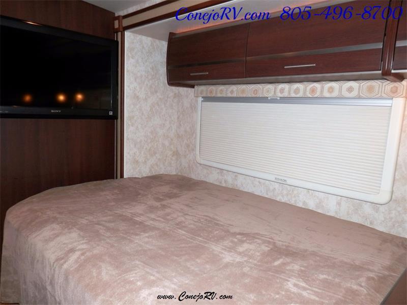 2010 Itasca Reyo 25R Full Wall Slide Full Body Paint Diesel - Photo 14 - Thousand Oaks, CA 91360