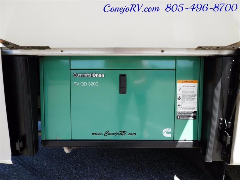 2010 Itasca Reyo 25R Full Wall Slide Full Body Paint Diesel - Photo 29 - Thousand Oaks, CA 91360