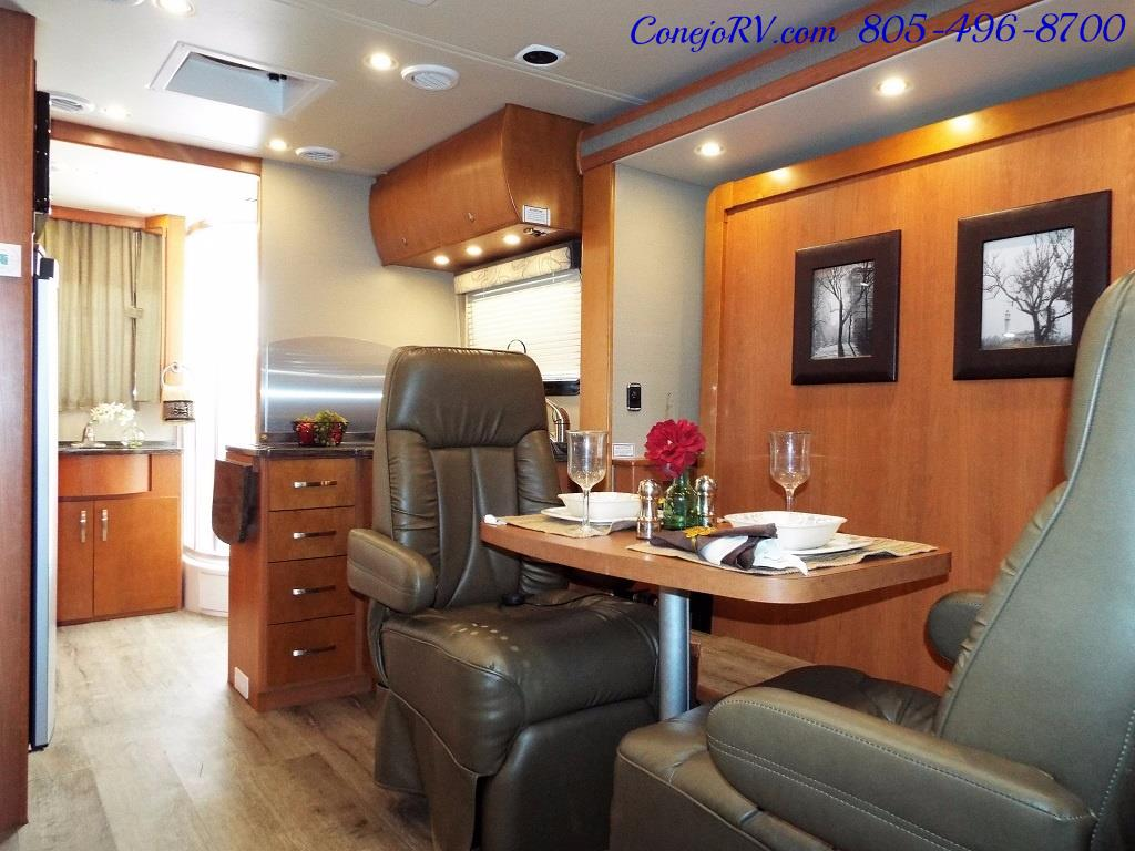 2014 Leisure Travel Unity 24 Murphy Bed Mercedes Diesel - Photo 6 - Thousand Oaks, CA 91360