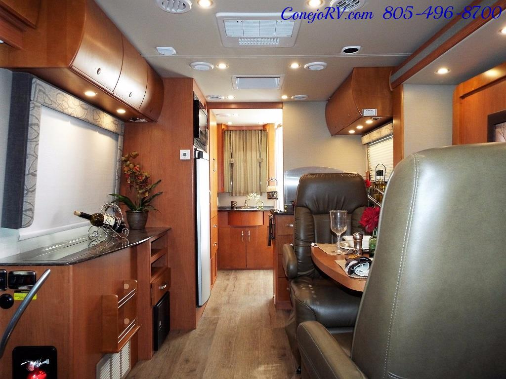 2014 Leisure Travel Unity 24 Murphy Bed Mercedes Diesel - Photo 5 - Thousand Oaks, CA 91360
