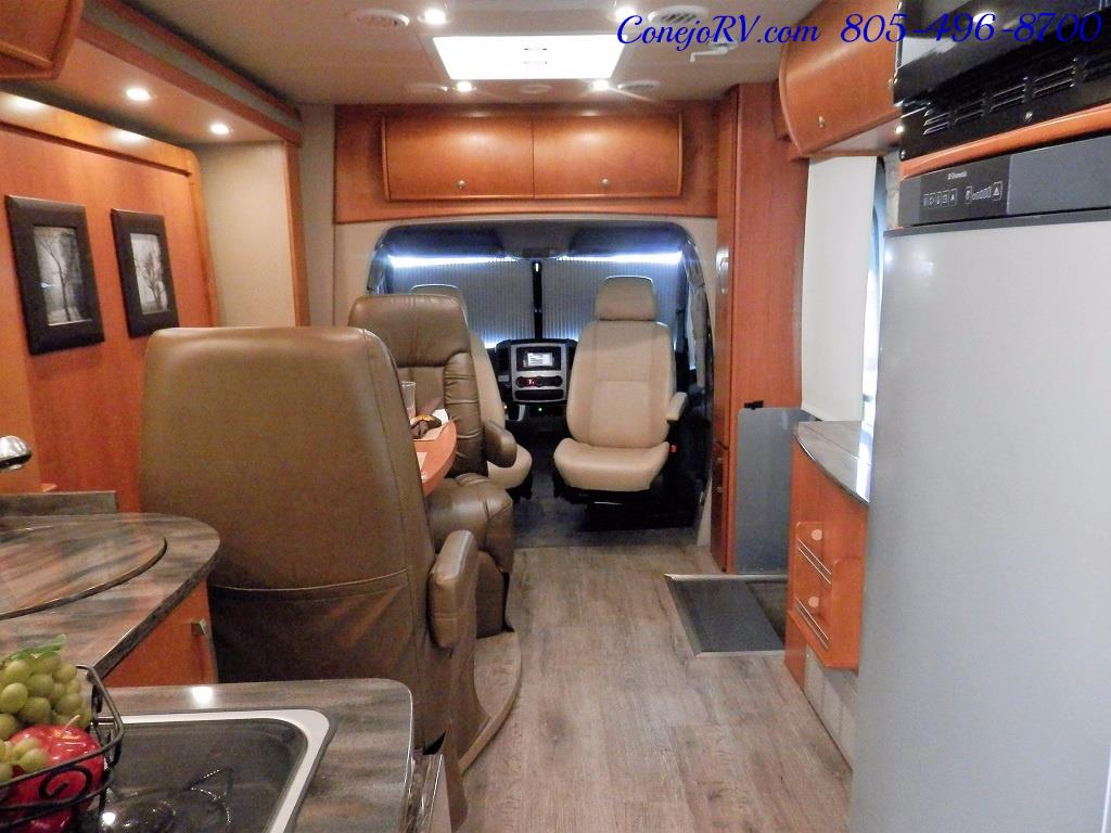 2014 Leisure Travel Unity 24 Murphy Bed Mercedes Diesel - Photo 17 - Thousand Oaks, CA 91360
