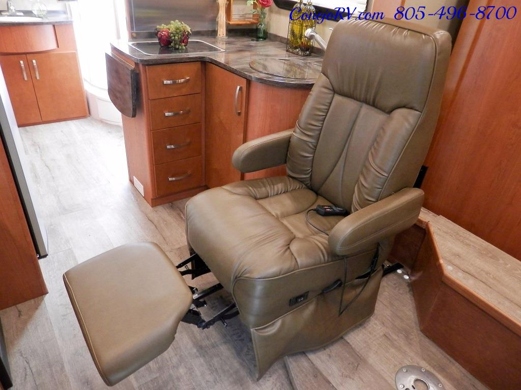 2014 Leisure Travel Unity 24 Murphy Bed Mercedes Diesel - Photo 23 - Thousand Oaks, CA 91360