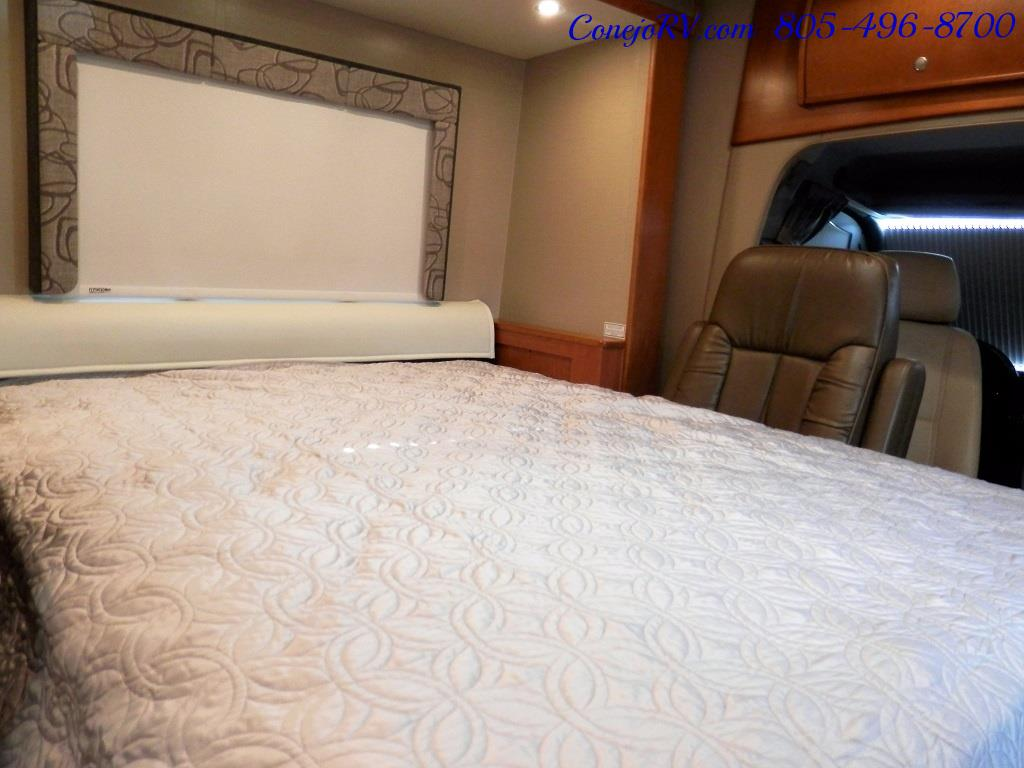 2014 Leisure Travel Unity 24 Murphy Bed Mercedes Diesel - Photo 20 - Thousand Oaks, CA 91360