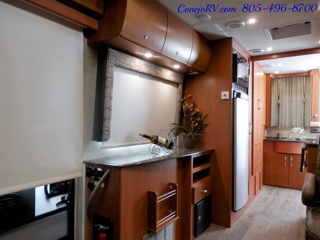 2014 Leisure Travel Unity 24 Murphy Bed Mercedes Diesel - Photo 7 - Thousand Oaks, CA 91360