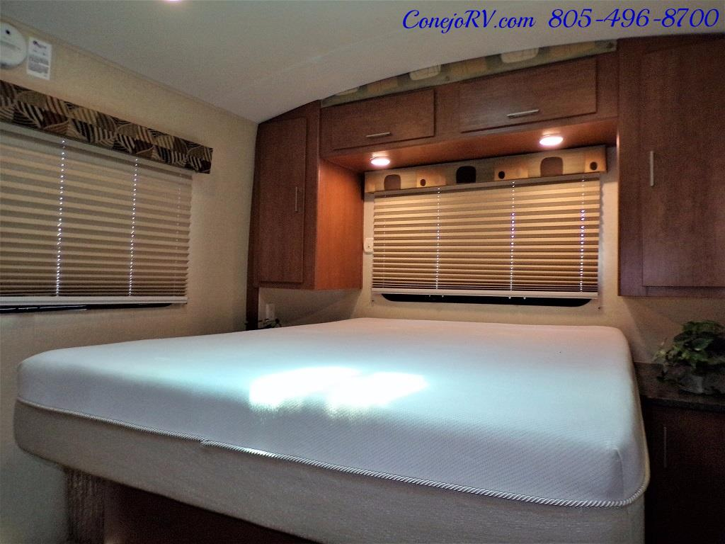 2013 Keystone Vantage 25RBS Travel Trailer - Photo 21 - Thousand Oaks, CA 91360