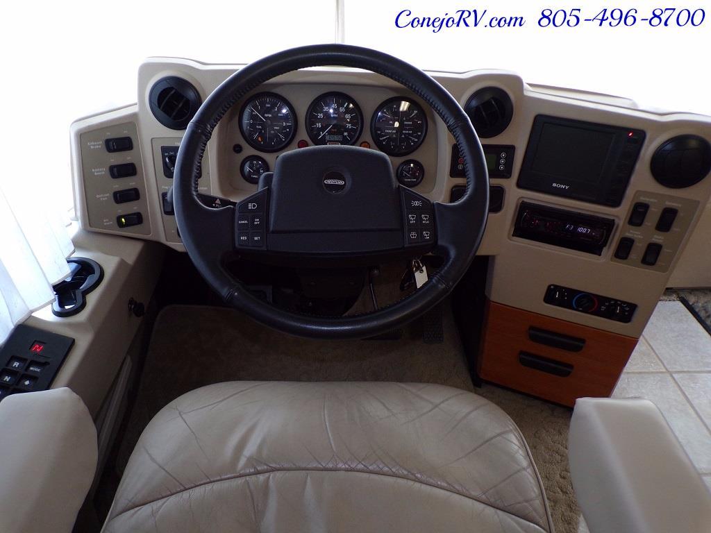 2005 Winnebago Vectra 36D Quad-Slide Full Body Paint 350hp - Photo 35 - Thousand Oaks, CA 91360