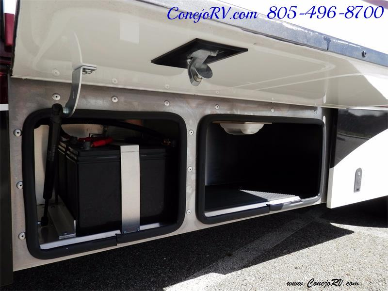2016 Renegade RV Villagio LE 25RBS Slide-Out Full Body Paint Diesel - Photo 29 - Thousand Oaks, CA 91360