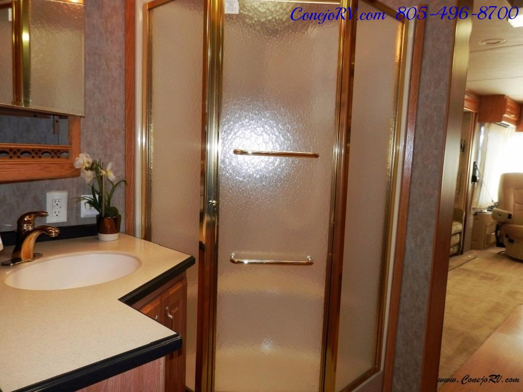 2006 Monaco Holiday Rambler Neptune 36PDD Full Body Paint 18k - Photo 26 - Thousand Oaks, CA 91360