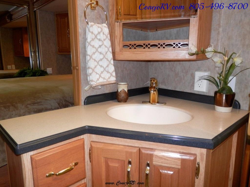 2006 Monaco Holiday Rambler Neptune 36PDD Full Body Paint 18k - Photo 18 - Thousand Oaks, CA 91360